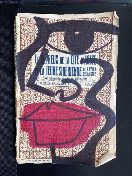Anna Laurini, 'La Jeunne Siberienne', 2020