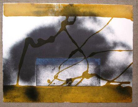 Antoni Tàpies, 'Regalim'