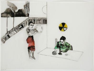 Ofri Cnaani, 'I think we should go', 2005
