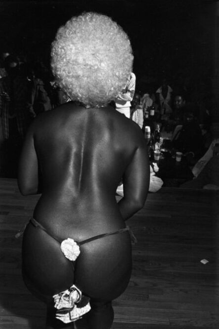 Michael Abramson, 'Untitled #015 from 1970s Chicago South Side ', 1974-1977