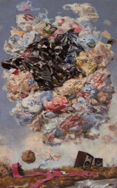 Scott Greene, 'Tumble Bags', 2013