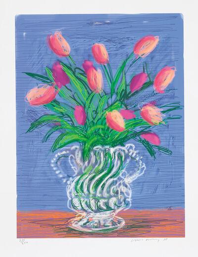 David Hockney, 'A Bigger Book, Art Edition B', 2010/2016