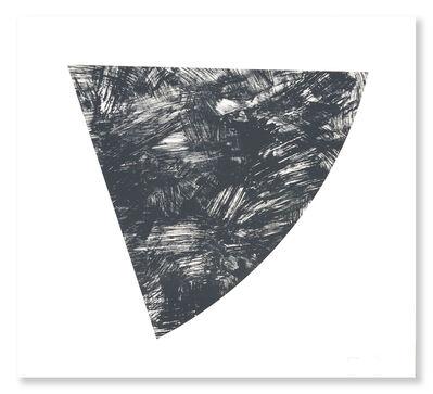 Ellsworth Kelly, 'Untitled (Gray State I)', 1988