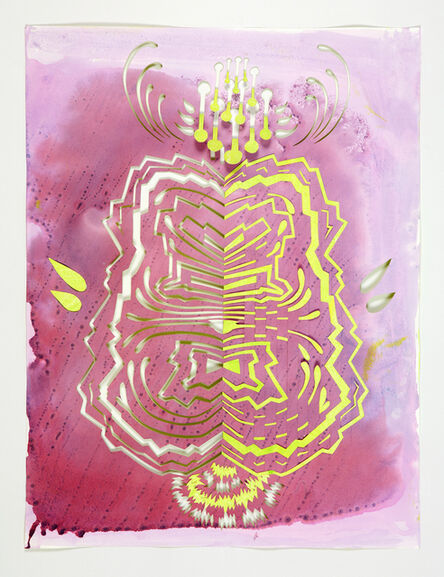 Katerina Lanfranco, 'Mirror Play', 2014