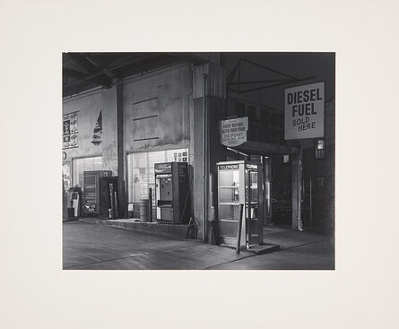 William Abranowicz, 'Nine Photographs', 1983