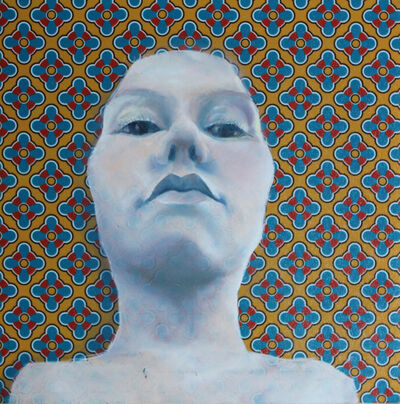 Linda Carrara, 'Autoritratto', 2010