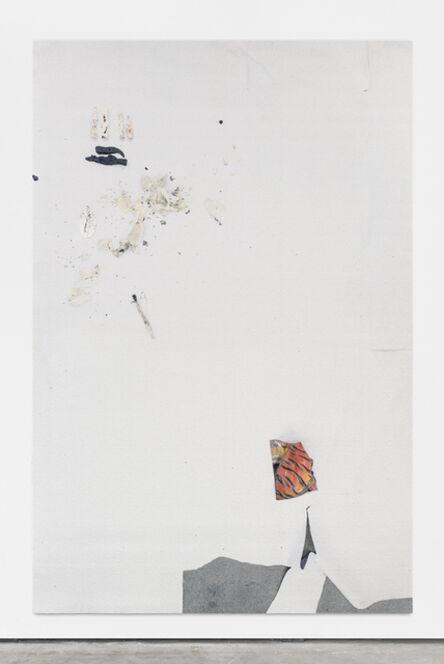 Peles Empire, 'eye/eyes (Marc)', 2016