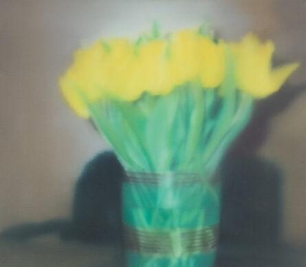 Gerhard Richter, 'Tulpen (Tulips) (P 17)', 1995/2017