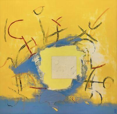 Sky Power, 'Ikage #14', 2000
