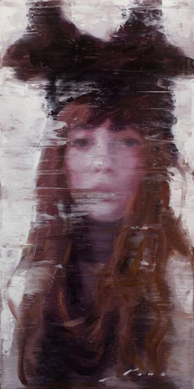 Vincent Xeus, 'Hannah', 2015