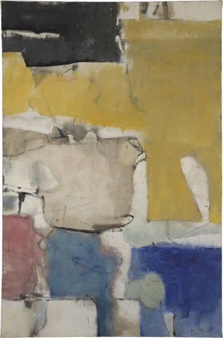 Richard Diebenkorn, 'Albuquerque #9', 1952