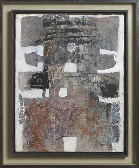 Kumi Sugaï, 'Untitled', 1954