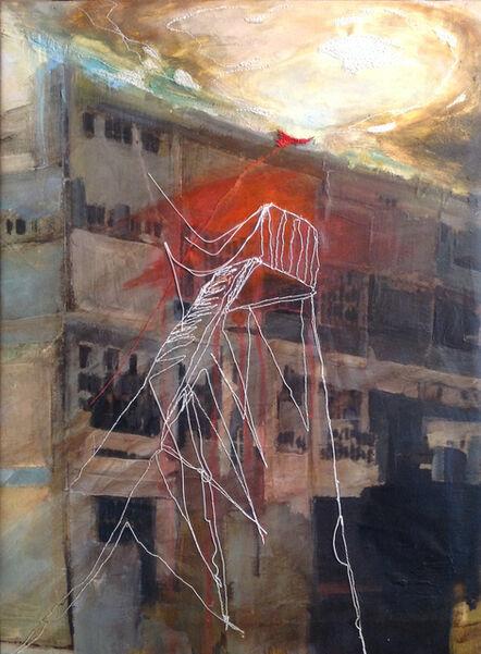 Sónia Aniceto, 'Ascension', 2016