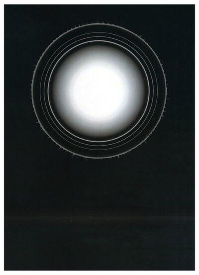 Omar Barquet, 'Midnight Sun ', 2014