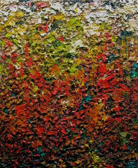 Charles Eckart, 'Paintscape No.12', 2013