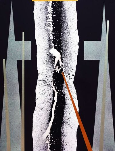 Patrick Altes, 'Chasm 3', 2015