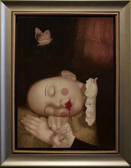 Stephen Mackey, 'The Long Dark Summer', 2015