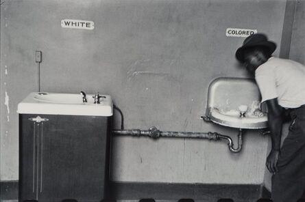 Elliott Erwitt, 'Wilmington, North Carolina', 1950-printed later