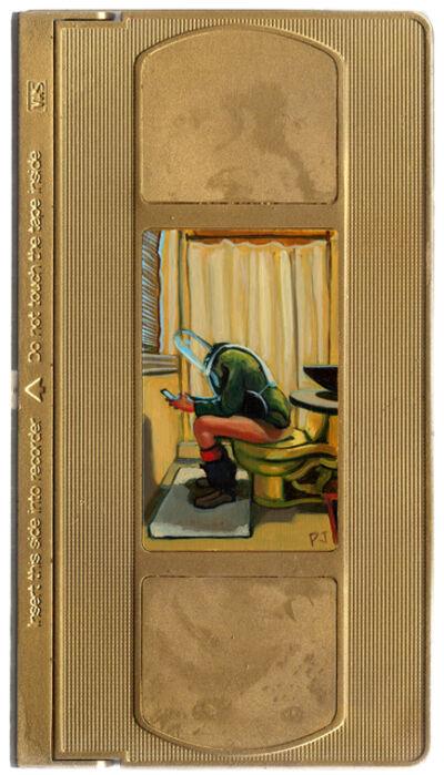 Paul Endres Jr., 'Golden Throne', 2020