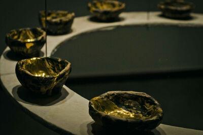 Alejandro Somaschini, 'Ejerciciosobre la trasdicción', 2012