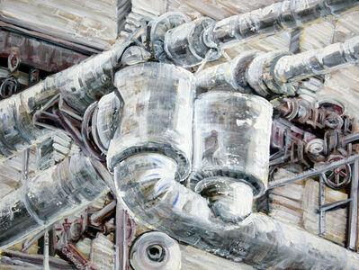 Cindy Tower, 'Asbestos', 2012