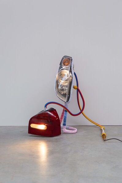 Lionel Jadot, 'Gilga 3', 2020