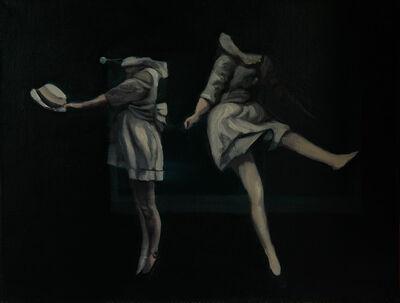 Xu Bacheng, 'Dancer in the Darkness No. 3', 2014