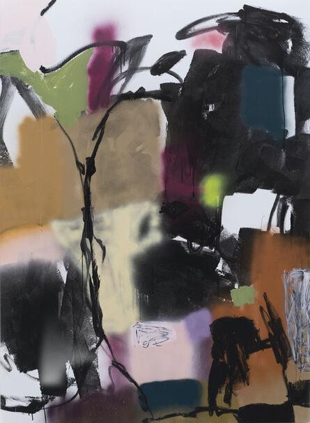 Antonin Hako, 'Lâcher prise', 2020