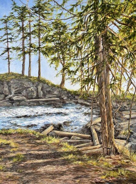 Jennifer Peers, 'Natures Algal Blooms', 2021