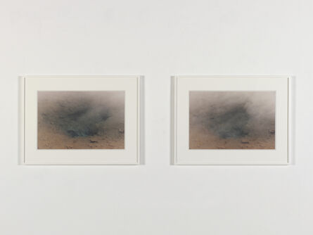 Roni Horn, 'Becoming a Landscape (2)', 1999