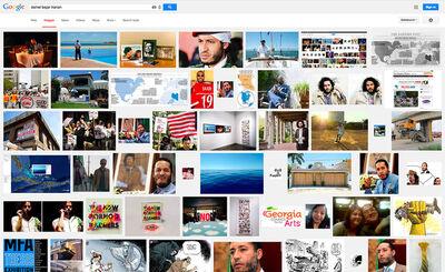 Daniel Bejar, 'Operation Guest (Google Image Search 8-31-14)', 2014