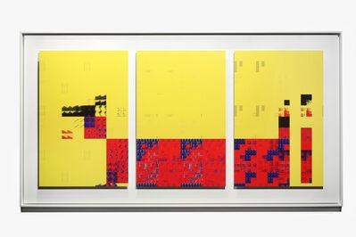 Antoni Stutz, 'Digital Muse # 31', 2016