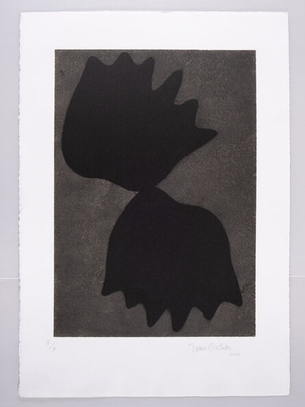 Tomie Ohtake, 'Untitled', 2008