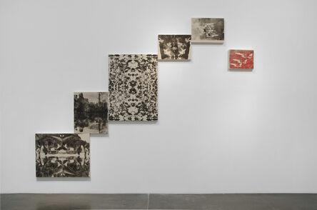 Abdul Mazid, 'Patterns in History', 2015