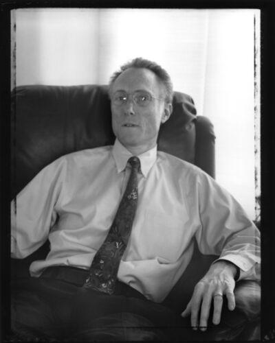 Donald Woodman, '6-14-01', 2001