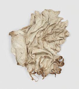 Nandipha Mntambo, 'First Breath', 2019