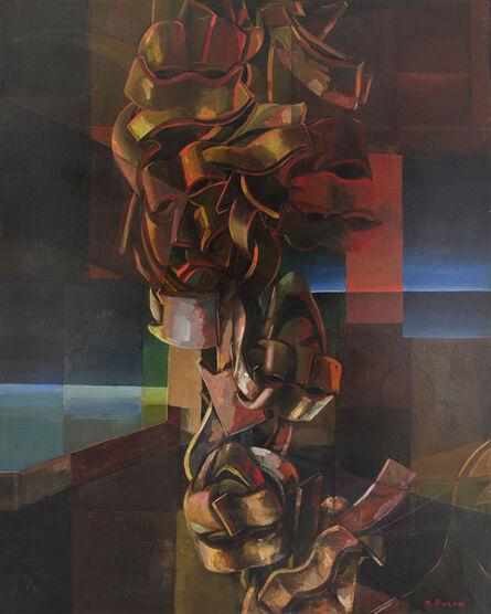 Mariano Pieroni, 'Dual Orizon', 1990