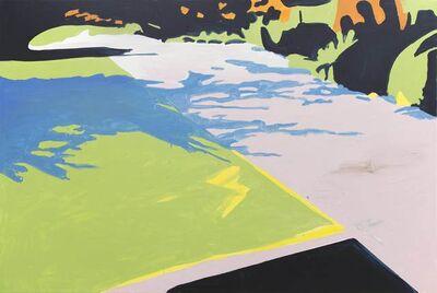 Koen van den Broek, 'Palos Verdes', 2020