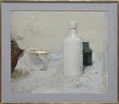 Ben Henriques, 'Light Table'