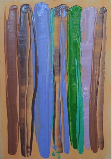 William Perehudoff, 'AC-82-D', 1982