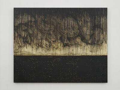 Teresita Fernández, 'Golden (Obsidian Sea)', 2014