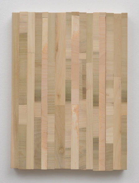 Donelle Woolford, 'Mountain vista', 2016