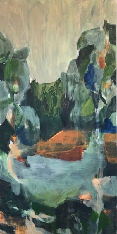 """Heidi Jahr Kirkeby, '""""Fairytale Forest VI""""', 2020"""
