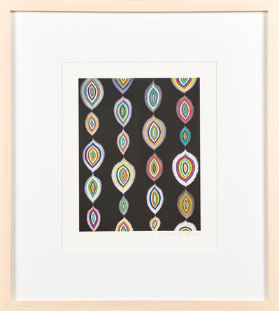 Fred Tomaselli, 'Bloom'