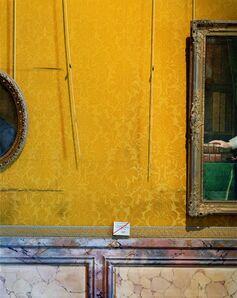 Robert Polidori, 'Salle le Sentiment Religieux, (7) Anr.01.007, Salles du XVII, Aile du Nord - R.D.C., Chateau de Versailles, France', 2008
