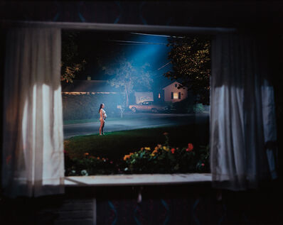 Gregory Crewdson, 'Untitled from Twilight', 1999