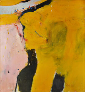 Norman Kanter, 'Untitled, 1959', 1959
