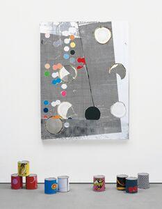 Kelley Walker, 'Untitled', 2009