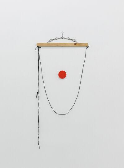 B. Wurtz, 'Untitled', 2013