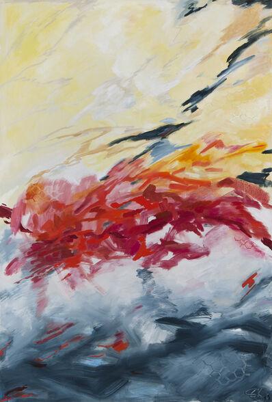 Mally Khorasantchi, 'Genesis V', 2011